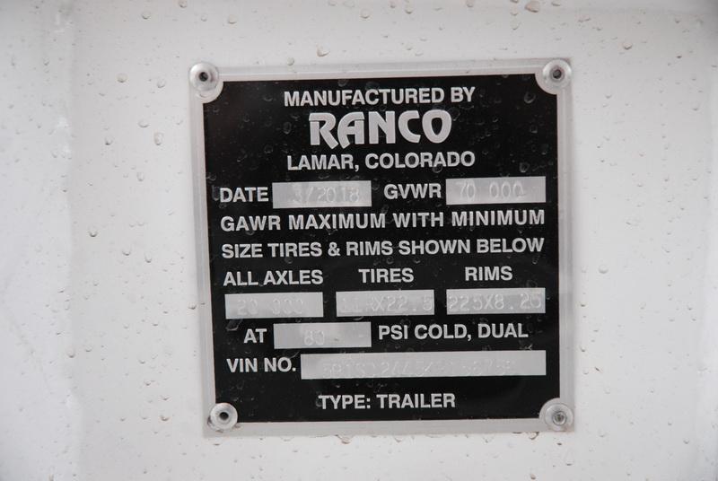 Ranco Manufacturer in Lamar CO
