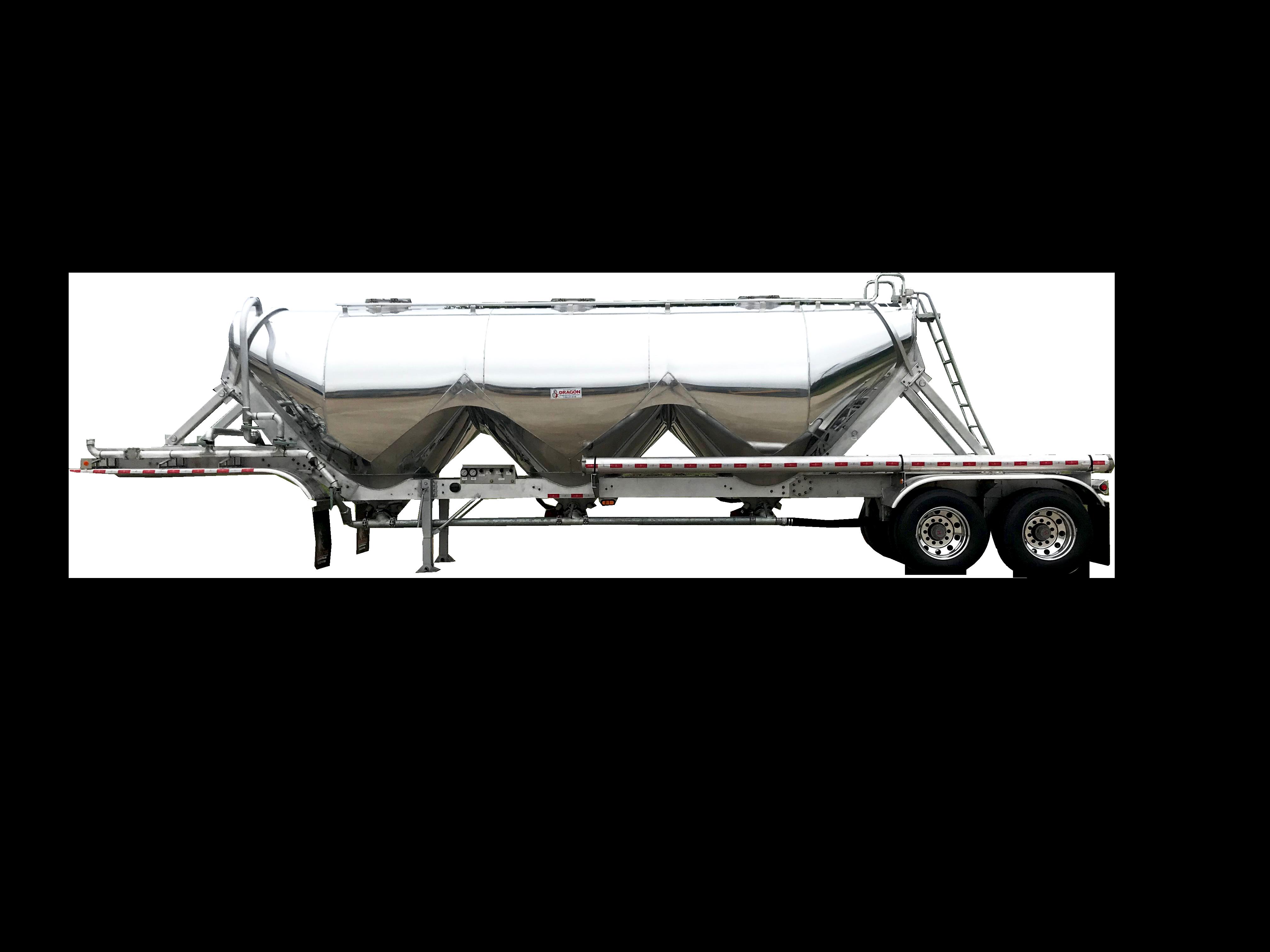 Vantage Full Frame Aluminum Pneumatic